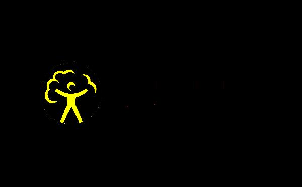 Environment agency logo monochrome